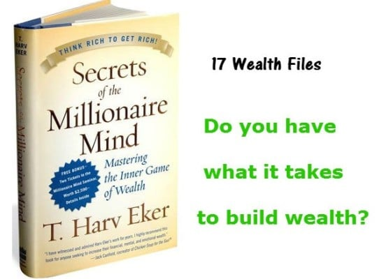 17 Wealth Files T. Harv Eker