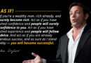 Jordan Belfort's Straight Line Persuasion System To Close More Sales